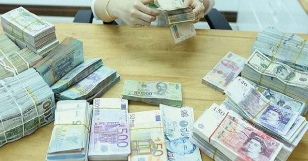 Đáo hạn ngân hàng tại Vĩnh Phúc