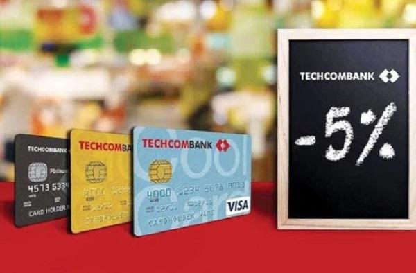 Dịch vụ đáo hạn thẻ tín dụng Techcombank giá rẻ tại Hà Nội
