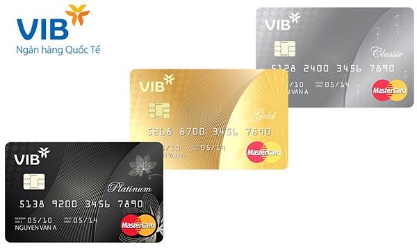 Dịch vụ đáo hạn thẻ tín dụng VIB giá rẻ tại Hà Nội