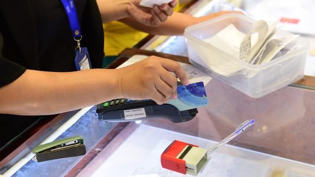 Dịch vụ rút tiền thẻ tín dụng giá rẻ tại Bình Dương