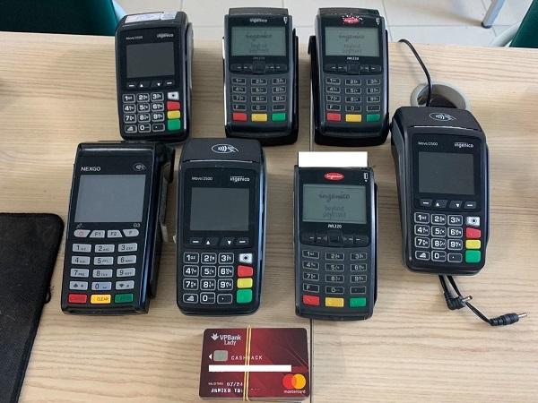 Rút tiền thẻ tín dụng Nha Trang